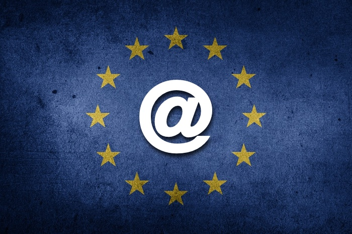 Email marketing in Europa
