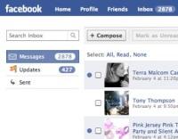 Facebook Webmail