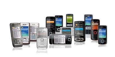 Mobile email devices